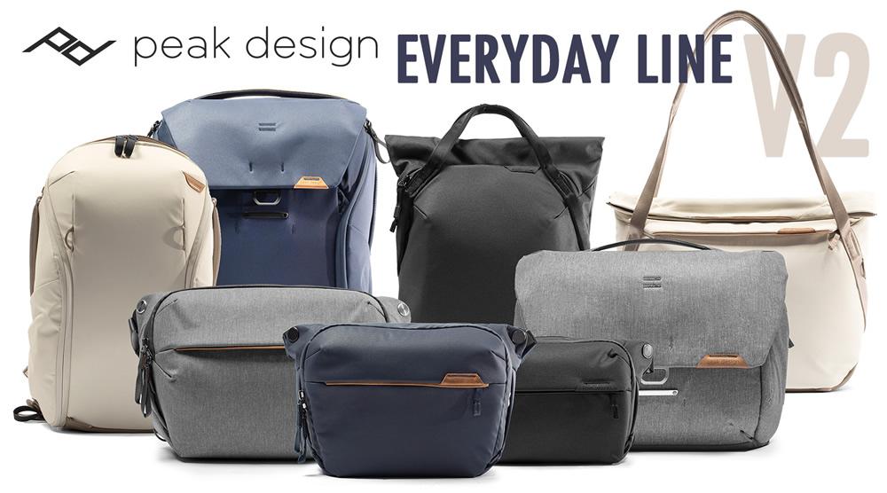 Everyday Line v2